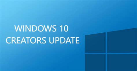 Windows 10 Creators Update: todas las novedades