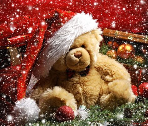 christmas background  cute teddy bear gallery yopriceville high quality images