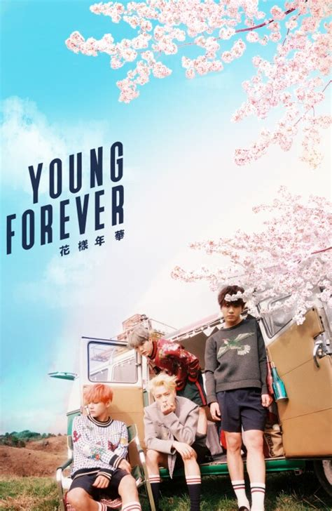 bts album wallpaper bts young forever wallpaper bts my top 4 in one pic i