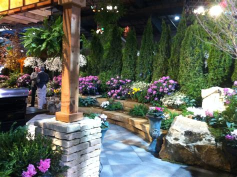 the end to another great central ohio home and garden show pods columbus ohio