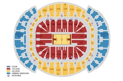 american airlines arena floor plan guide to american airlines arena 171 cbs miami