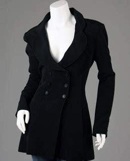 trend blazer wanita 2013 mode fashion carapedia
