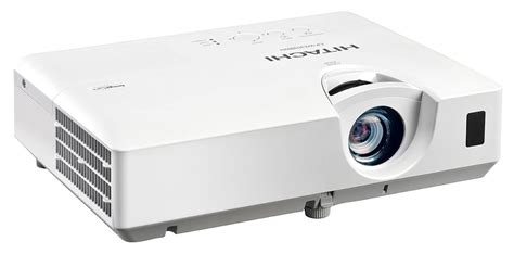 Hitachi Cp Wx3041wn Projector hitachi cp wx3041wn wxga projector
