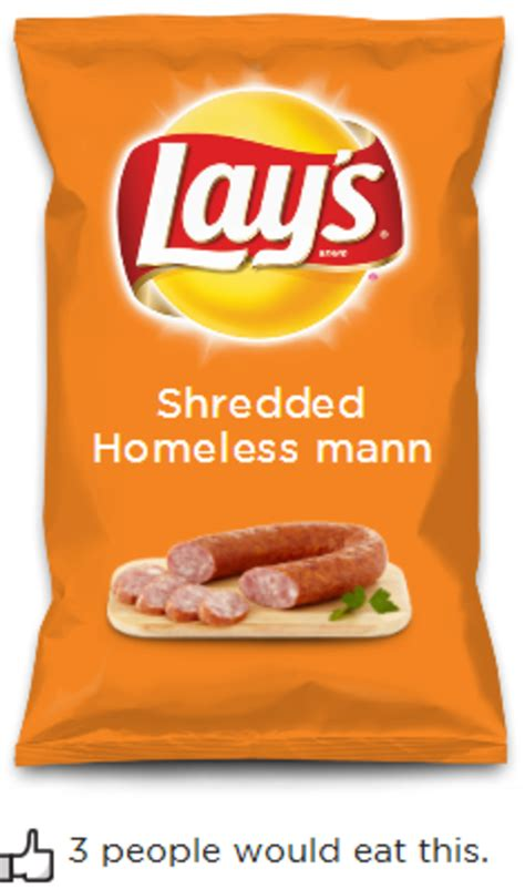 Lays Chips Meme - sounds yummy lay s do us a flavor parodies know