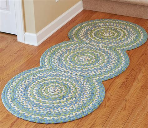 braided rug runners sarasota braided rug runner 32 quot x 72 quot area rugs parks braided rug and rugs