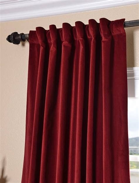 red velvet curtain panels the 25 best red velvet curtains ideas on pinterest