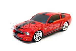 1 18 radio remote car ford mustang shelby gt500