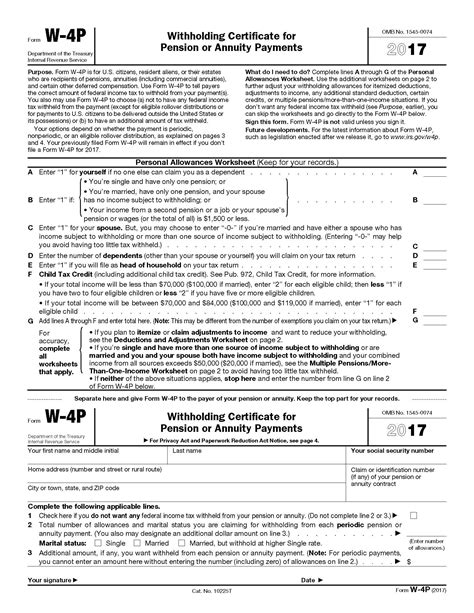 printable w4 form pension iupat