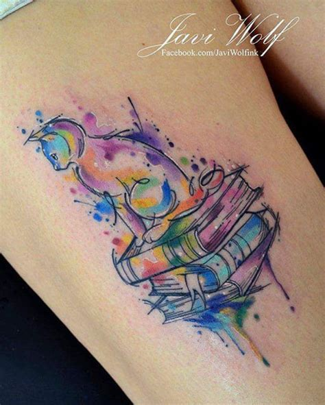 tatuajes para a color dise 241 os y tendencias