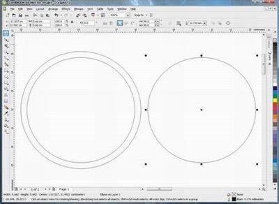 tutorial coreldraw x4 bagi pemula tutorial coreldraw dasar belajar corel bagi pemula