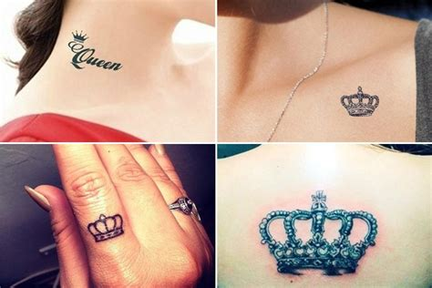 flipkart com ladies short crown crown tattoos a royal form of body art you could try