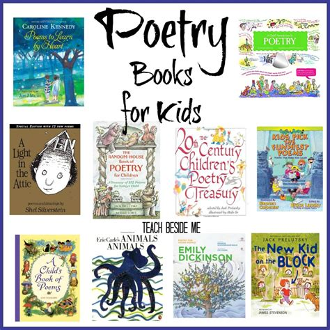 teaching the of poetry the books poetry drawings poetry books for teach beside me