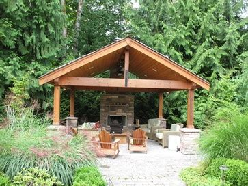 Detached Patio Cover Plans by Pin By On Back Yard