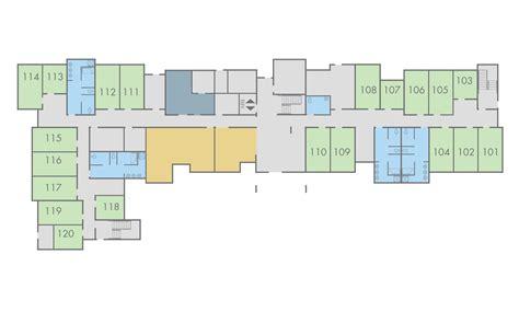 Floor Plans First floor plan currant hall first floor