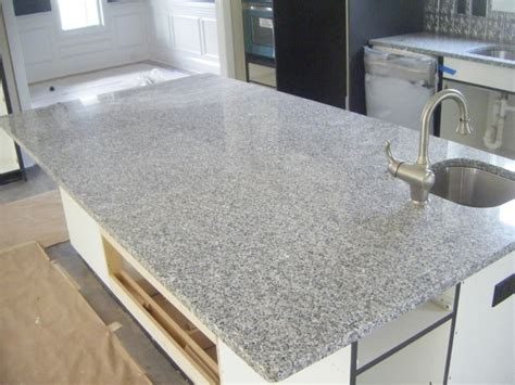 Big Mountain Countertops by Mountain White G603 Granite Countertop