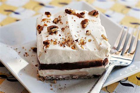 easy healthy dessert recipe chocolate delight dessert foods uncovered