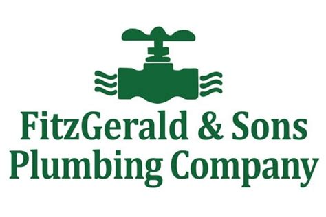 Plumbing Company Names by Fitzgerald Sons Plumbing Company Associated Builders
