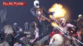 Killing Floor 1 by Killing Floor 2 Spilling Its Guts In November Dread Central