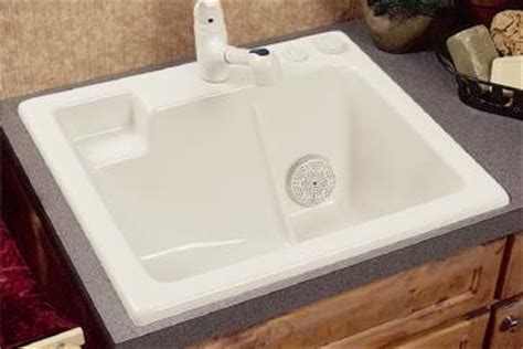 Mti Mtls110j 25 Quot Jentle Jet Jetted Laundry Sink Laundry Room Sink With Jets