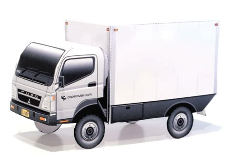 mitsubishi fuso box truck mitsubishi fuso box truck papercruiser com