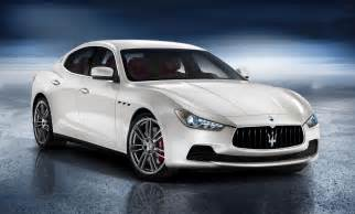 How Much Are Maseratis Spotting Of 2014 Maserati Ghibli On Roads
