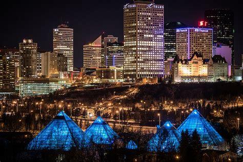 Chandeliers Edmonton Edmonton Atb Light Explored Alberta Canada