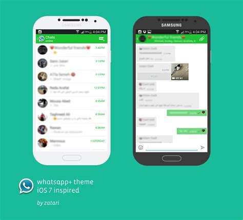 themes whatsapp xda what s app theme collection pg 110 android