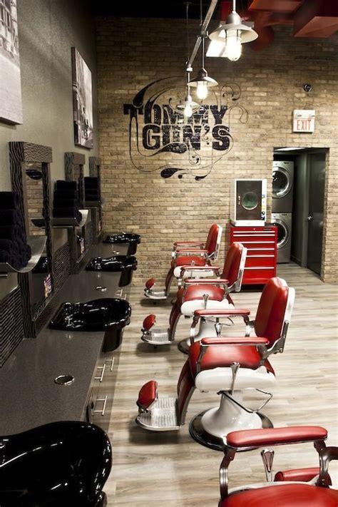 Barber Shop Decor Ideas by 25 Best Barber Shop Interior Ideas On