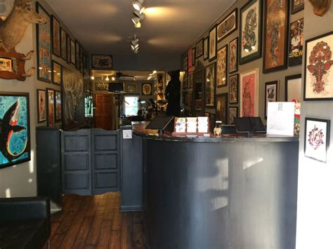 tattoo parlor manhattan where to get tattoos in manhattan and brooklyn racked ny