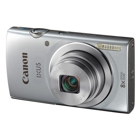 canon ixus canon ixus 145 silver achat appareil photo compact sur