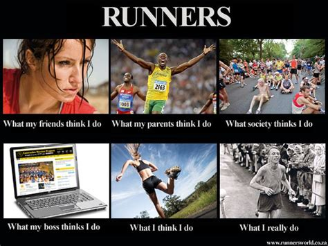 What People Think I Do Meme - what people think i do meme running running pinterest