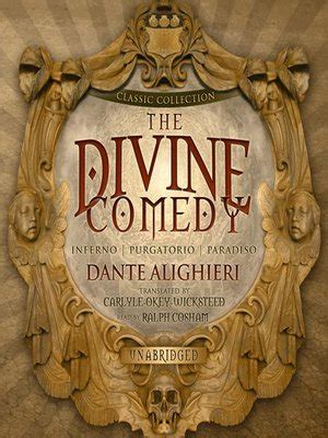 william dante s comedy the complete drawings books dante alighieri 183 overdrive ebooks audiobooks and