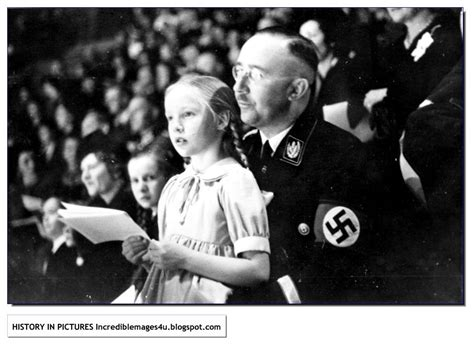 children of the sons and daughters of himmler g ring h ss mengele and others living with a s monstrous legacy books illustrated history relive the times images of war