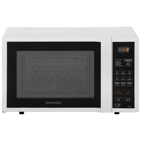 daewoo combination microwave oven pooles domestics