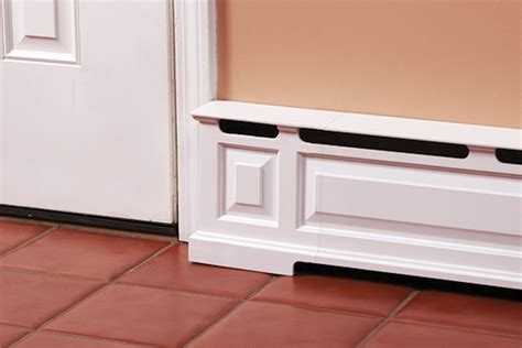New Home Interior Ideas Graceful Decorative Baseboard Heater Covers New Interior