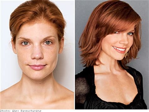 hairstyles for an aging face with jowls the right cut for your face