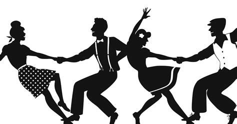 swing dance shop volunteer for a local nonprofit in chatham county