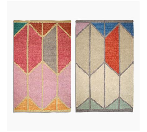 Rug Shapes by Geometric Rugs Rugs Ideas
