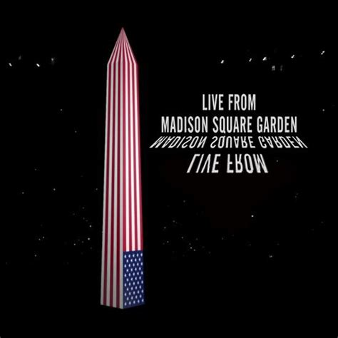 Live At Square Garden by Rammstein In Amerika Live From Square Garden