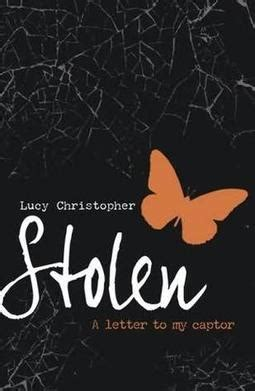 the stolen books stolen christopher novel