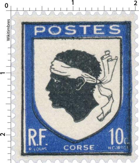 le meilleur timbre de produit timbre corse wikitimbres
