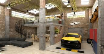 Garages With Living Space Changing Spaces Top 7 Room Conversion Projects