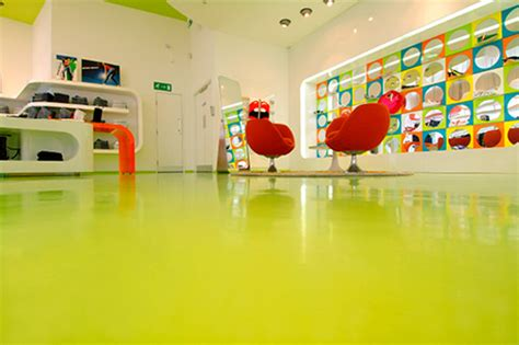 epoxy commercial floor construction contractor experts kenya nairobi