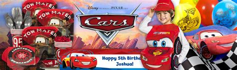 Online Shopping Home Decoration Items disneys cars party ideas birthday in a box
