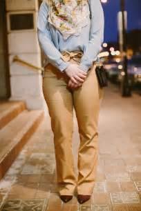 Waist Bag Slvdge of the day high waist trousers dresspresh
