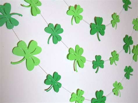 Shamrock Decorating by Decorating Ideas Gallery