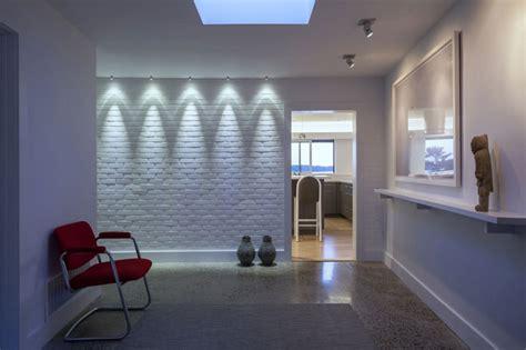 home design ipad walls pareti bianche con mattoni a vista 25 idee creative mondodesign it
