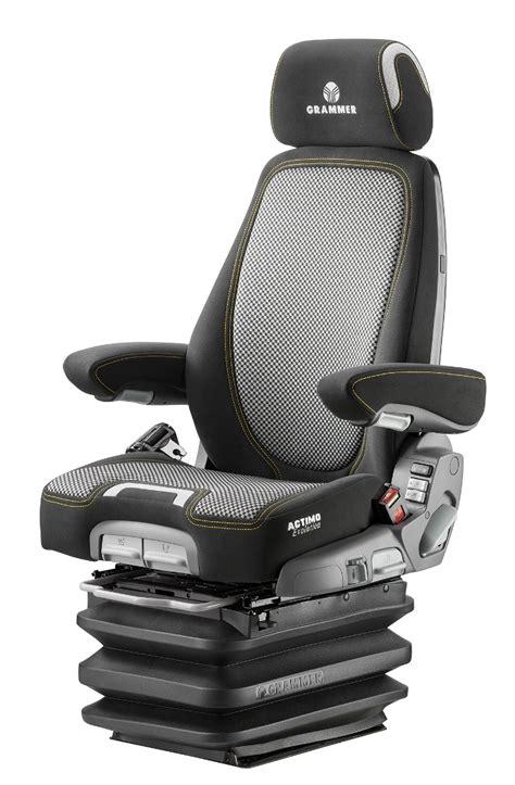grammer suspension seat grammer actimo evolution eblo seating
