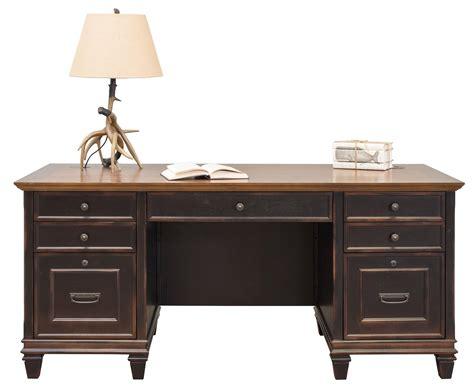 amazoncom martin furniture hartford double pedestal