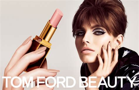 Make Up Tom Ford Tom Ford 2013 Introducing The Lip Color Shine